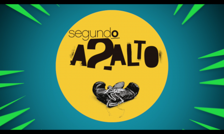"""Noticiero Segundo Asalto CEIP """"Los Glacis"""""""