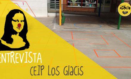 Noticiero Segundo Asalto CEIP «Los Glacis»