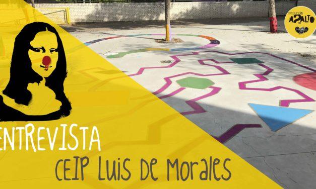 Noticiero Segundo Asalto CEIP «Luis de Morales»
