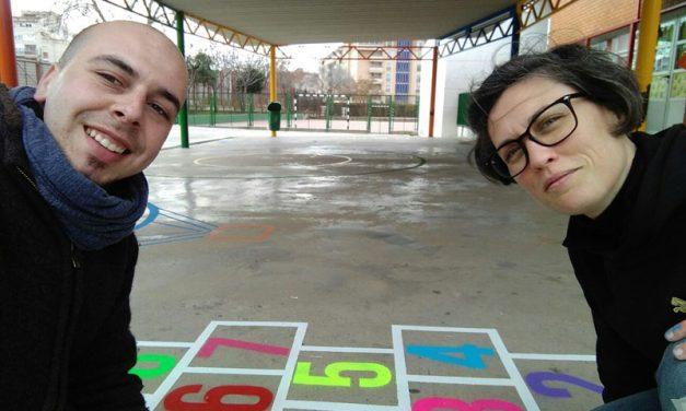 «El Patio de mi Cole es Particular» en El Periódico Extremadura