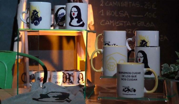 "Evento ""Retos-2016"" en Espacio Convento. Badajoz"