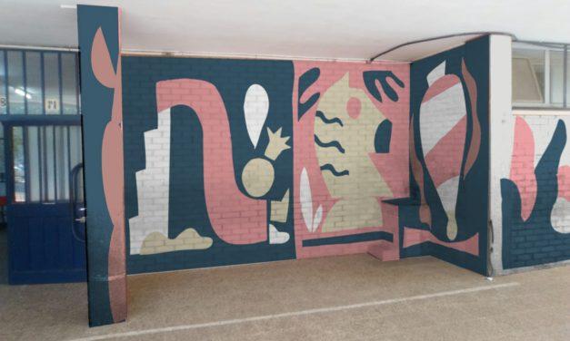 "II Fase Proyecto ""Ilusión-Arte"". CEIP S. José de Calasanz. Badajoz"