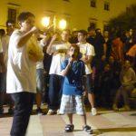 Noche en Blanco 2011 Badajoz - Segundo Asalto