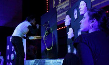 Presentación proyecto «Sientes» en Pechakucha