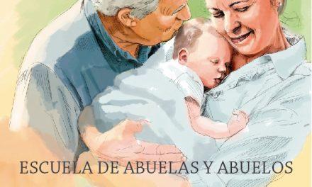 ¿Qué es la Escuela de Abuelas y Abuelos de Segundo Asalto??