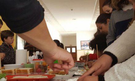 Vacaciones Creativas en Navidad de la Fundación Caja de Extremadura