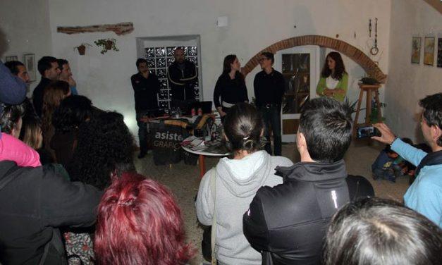 Entrevista de Denominación Artística a nuestros miembros de la Asociación.